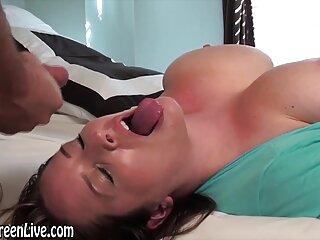 Ella quiere enfriar hentai porno subtitulado su polla