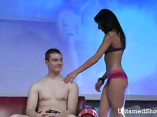 Apetitoso videos de incesto subtitulado en español