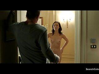 Rubia juega hentay subtitulado español consigo misma