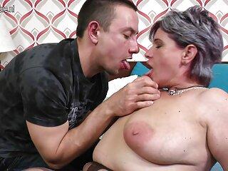 Sexo con video hentai subtitulado un negro que ama a las rubias