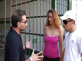 Sexo con una rubia incesto subtitulado en español