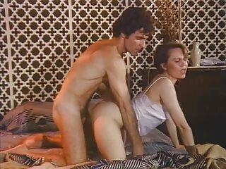 Sexo en la oficina con un sexo sub español joven empleado