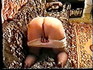 Sexo en el balcón con una lena paul sub español yegua insaciable