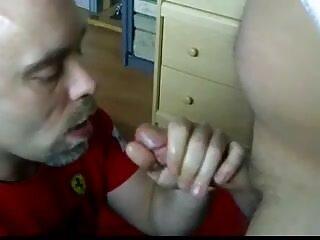 Mamada de sexo oral videosporno subtitulados en español profundo