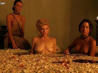 Dulce erótica de una hermosa hentai sub sin censura rubia