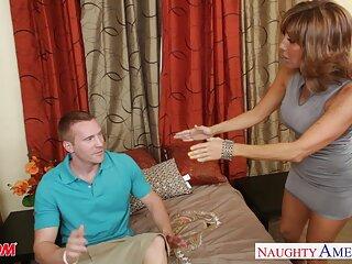Porno casero - el marido lame el coño porno hentai subtitulado y la mujer se corre violentamente de Cooney