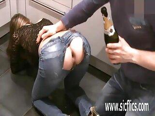 Sexo anal en el coche porni sub español