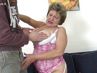 Mujer xxx español sub por tres