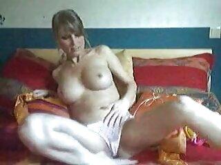 La bestia rechazó a una hentaisub español niña de 18 años con su pipeta