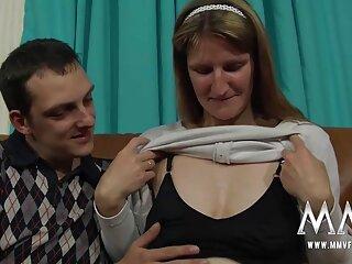 Sexo anal ruso hentai sin censura sub español
