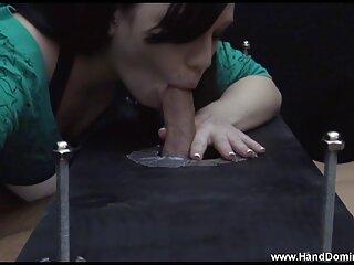 Cuando un miembro se niega a trabajar, hentai sub español xnxx un strapon viene al rescate.