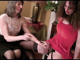 Sexy sexo sub español rubia